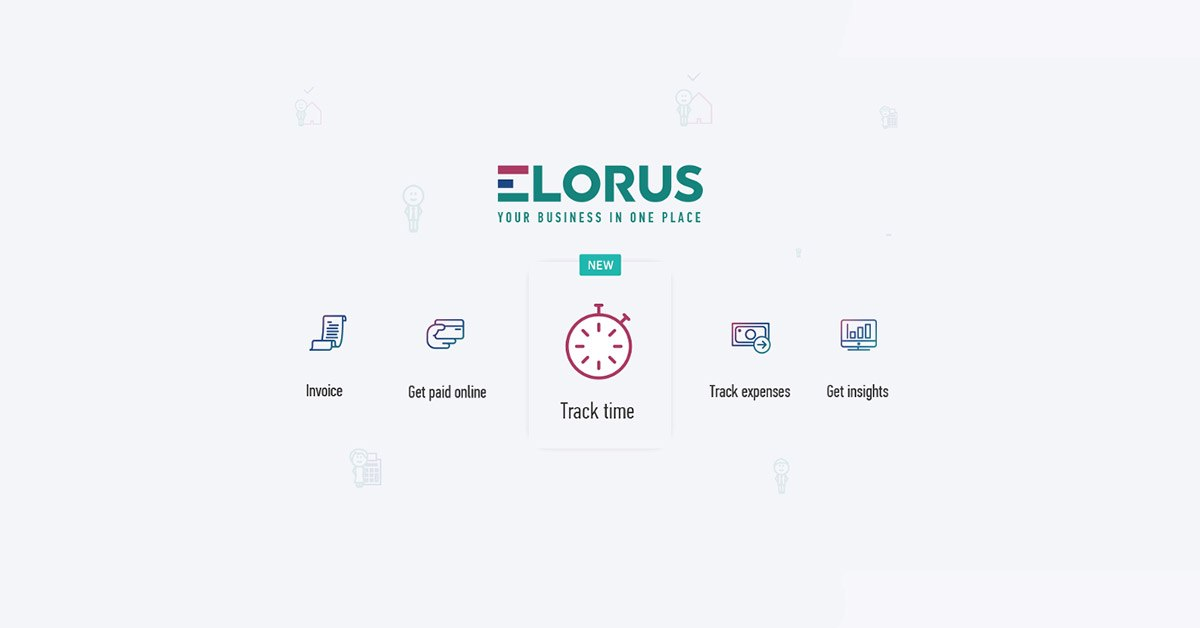 boost your productivity with the elorus time tracking feature