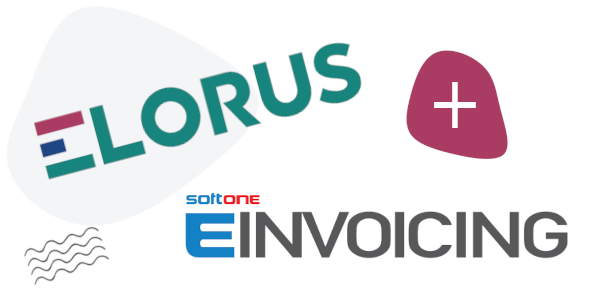Elorus & SoftOne eInvoicing: Το πιο πλήρες πακέτο ηλεκτρονικής τιμολόγησης στην Ελλάδα!